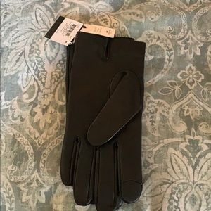 COPY - Leather Gloves